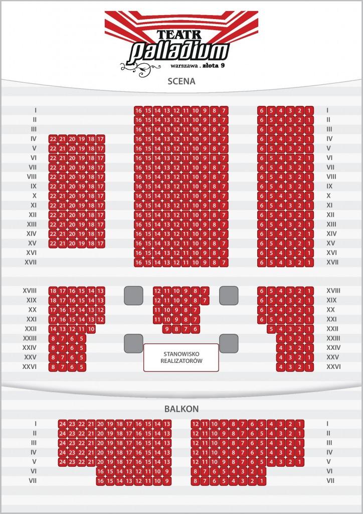 Widownia_Teatr Palladium
