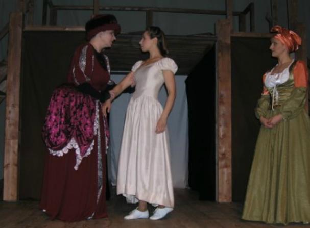 Romeo i Julia 2