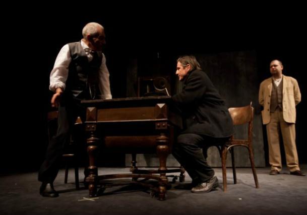 przystępna cena cienie nowa wysoka jakość Zbrodnia i kara 8 - Teatr Palladium