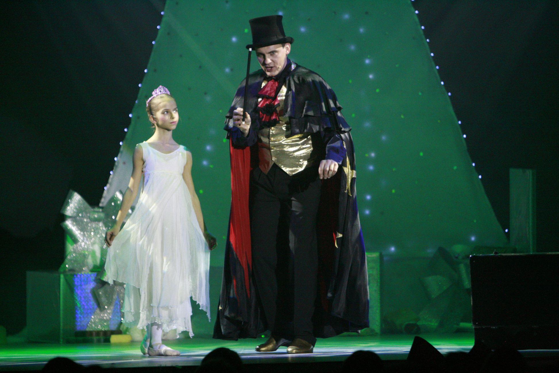 nowe wydanie Nowa kolekcja Hurt Balet Dziadek do orzechów - Teatr Palladium