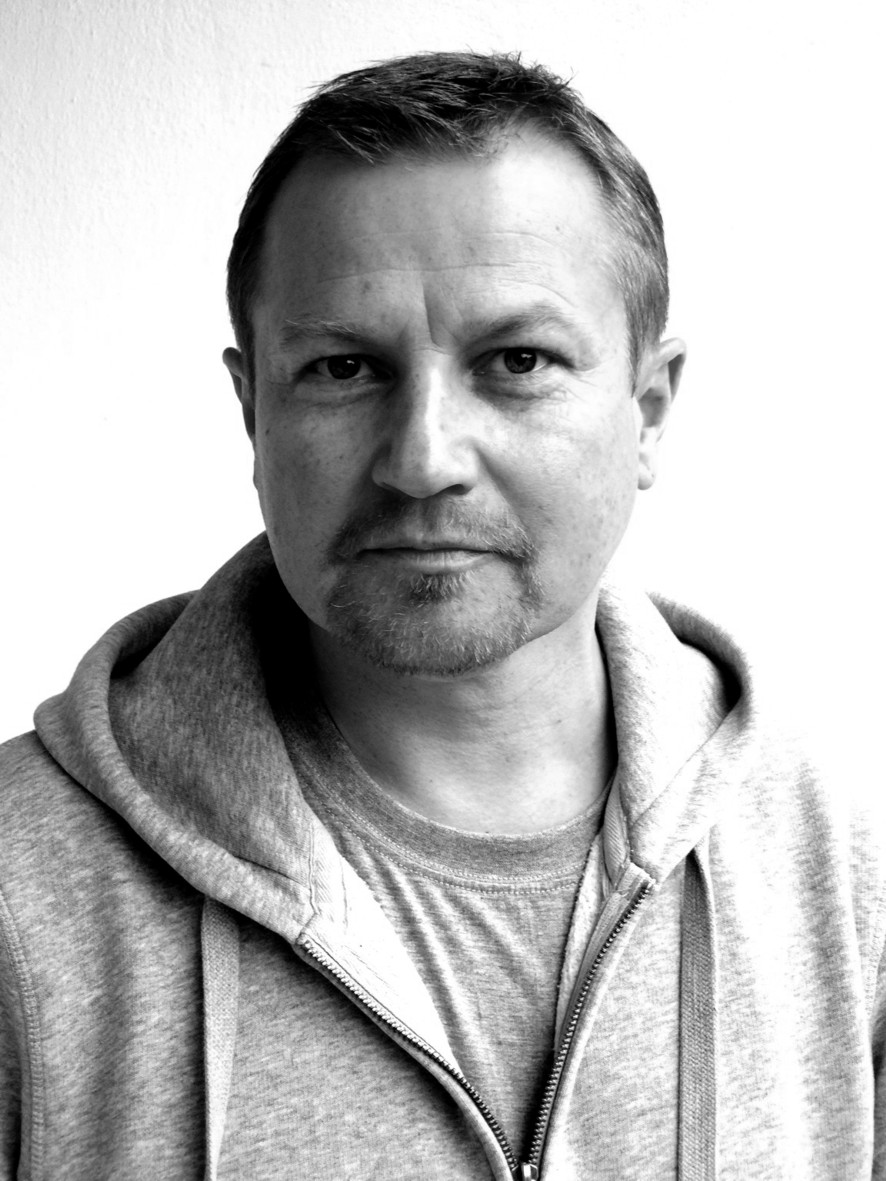 Marek Chowaniec